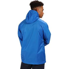 Regatta Pack It III Chaqueta Hombre, oxford blue